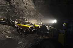 """В районе подтопленного рудника """"Уралкалия"""" обнаружен провал грунта"""