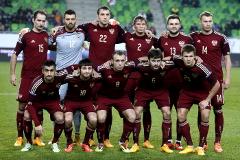 Футболисты сборной России победили Венгрию в товарищеском матче