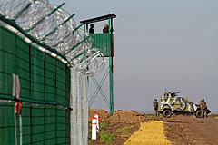 Правительство Украины подтвердило решение о демаркации границы с Россией