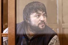 ВС смягчил наказание осужденным за нападение на полицейского на Матвеевском рынке
