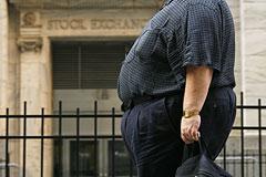 Ущерб от ожирения для мировой экономики приравняли к ущербу от войны