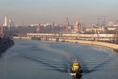 Власти Москвы посоветовали не паниковать из-за состояния воздуха в столице