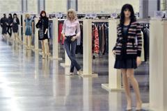 Госдума приняла закон о местных сборах с торговых объектов