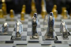 Норвежский шахматист Карлсен защитил титул чемпиона мира