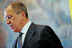 """Лавров прилетел в Вену на переговоры """"шестерки"""" с Ираном"""