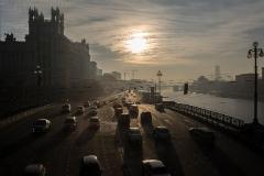 Синоптики предупредили москвичей о возвращении запаха гари