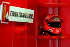 Менеджер Шумахера рассказала об улучшении состояния гонщика