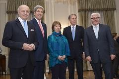 Переговоры по иранской ядерной программе выйдут на министерский уровень