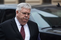 Посол США затруднился назвать сроки действия санкций в отношении России