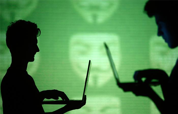 В интернете обнаружили угрожающий России шпионский вирус