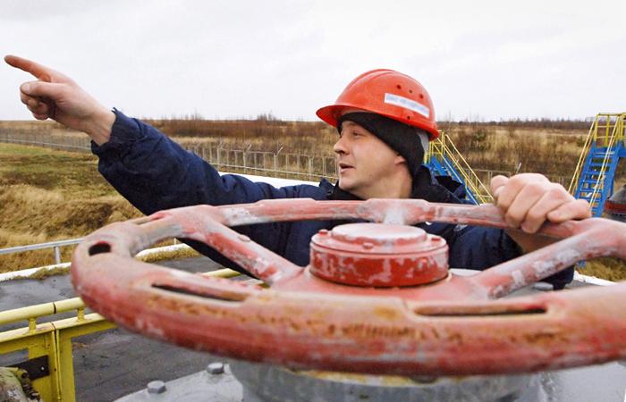 """Украина национализировала нефтепроводы """"Транснефтепродукта"""""""