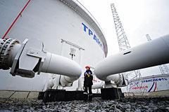 """""""Транснефть"""" пообещала оспорить решение """"колхозного"""" суда Украины"""