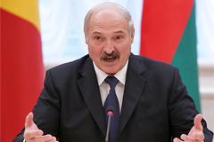 Лукашенко возмутился ограничением поставок белорусских товаров в Россию
