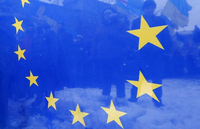 ЕС ввел санкции против 13 представителей востока Украины