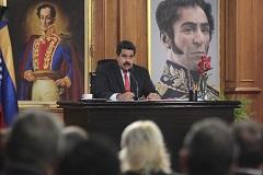 Президент Венесуэлы снизит себе и министрам зарплату из-за спада цен на нефть