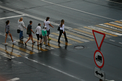 В России вступили в силу изменения в правилах дорожного движения