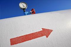 Итоги 2014: газовики просят у Деда Мороза палочку-импортозамещалочку