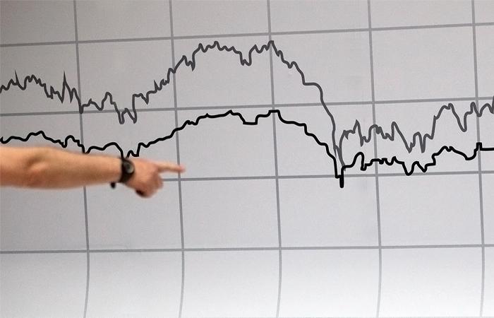 Morgan Stanley ждет снижения ВВП России на 1,7% в 2015 году