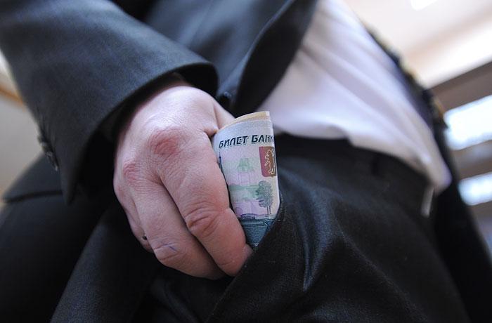 Россия опустилась на 136-е место в рейтинге коррупции Transparency International