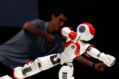 Хокинг предупредил человечество об угрозе искусственного интеллекта