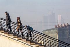 В Госдуме заявили о невозможности найти виновных в ноябрьском выбросе сероводорода в Москве