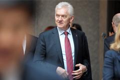 Группа СТГ Тимченко отказалась от участия в строительстве Керченского моста