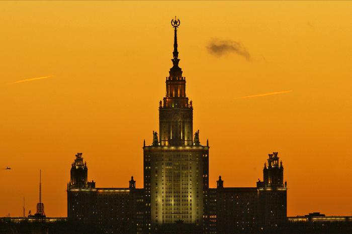 МГУ занял 5 место в рейтинге лучших вузов развивающихся стран