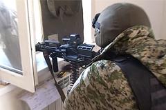 При ликвидации боевиков в Грозном погибли 10 силовиков