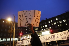 В Аризоне полицейский застрелил афроамериканца