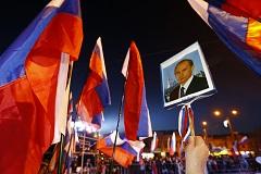 """Госдеп прокомментировал слова Путина о """"политике сдерживания"""" в отношении РФ"""