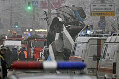 Два фигуранта дела о прошлогодних терактах в Волгограде получили по 19 лет колонии