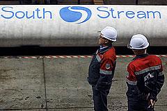 """Миллер исключил потери """"Газпрома"""" из-за отказа от """"Южного потока"""""""