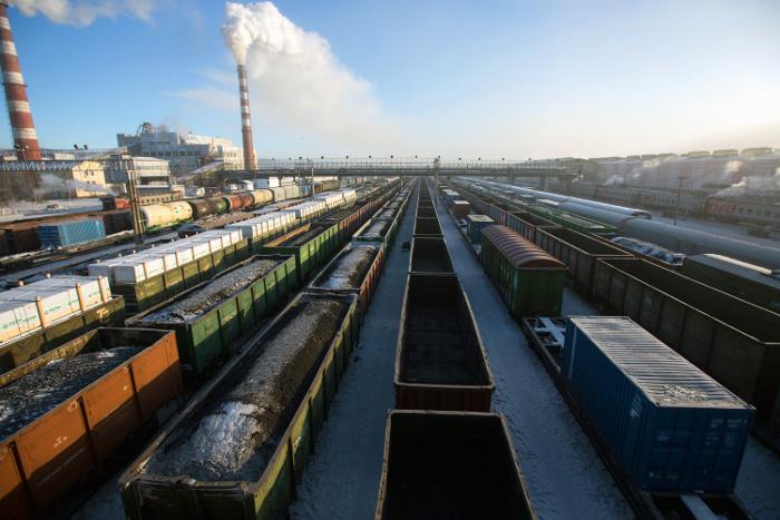 Киев подтвердил возобновление поставок российского угля