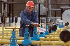 Киев начнет отбор российского газа с 8 декабря