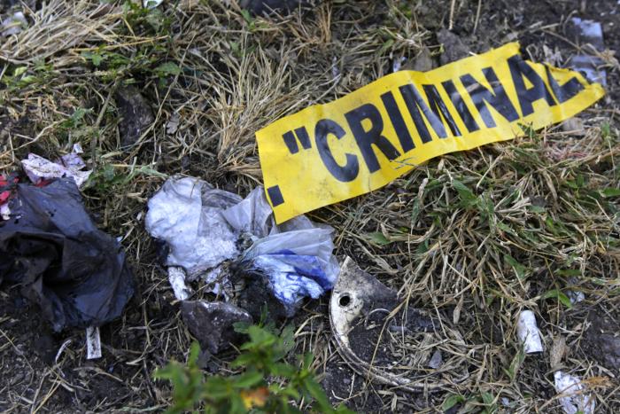 Подтверждено место кремации одного из 43 пропавших в Мексике студентов