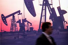 Цена нефти Brent упала до минимума за пять лет