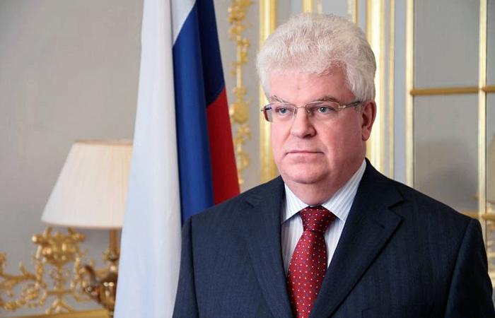Владимир Чижов: ЕС уже не готов принимать неправильные решения по России, но еще не готов принимать правильные