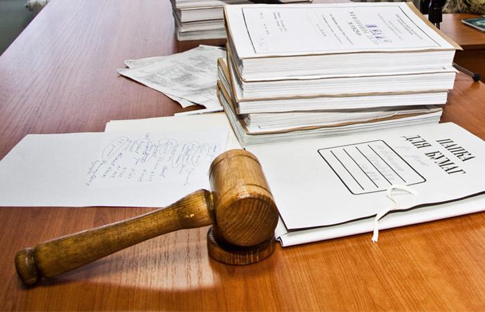 В России возбудили первое уголовное дело о сокрытии вида на жительство