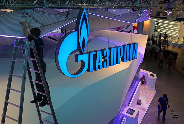 """""""Газпром"""" создаст собственную биржу"""