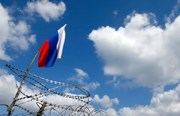 Половина россиян заметили влияние санкций на их жизнь