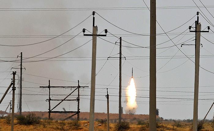 Воздушно-космические силы заменят в России ВВС