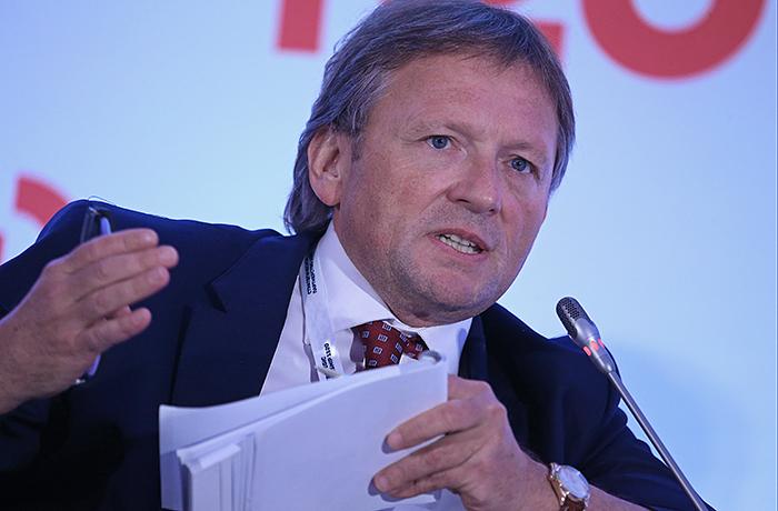 Борис Титов: бизнес готов внести предложения по единой стратегии экономического развития