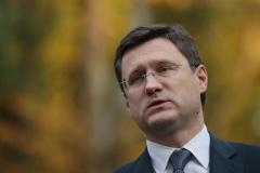 """Министр энергетики РФ подтвердил Еврокомиссии остановку строительства """"Южного потока"""""""