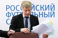 Глава РФС оказался под угрозой увольнения из-за Капелло