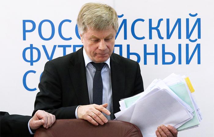 Николай Толстых может покинуть свой пост 19 декабря