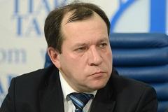 В офисе правозащитников в Грозном произошел пожар