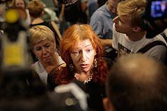 В HRW заявили о серьезном ущербе офиса правозащитников в Грозном после пожара