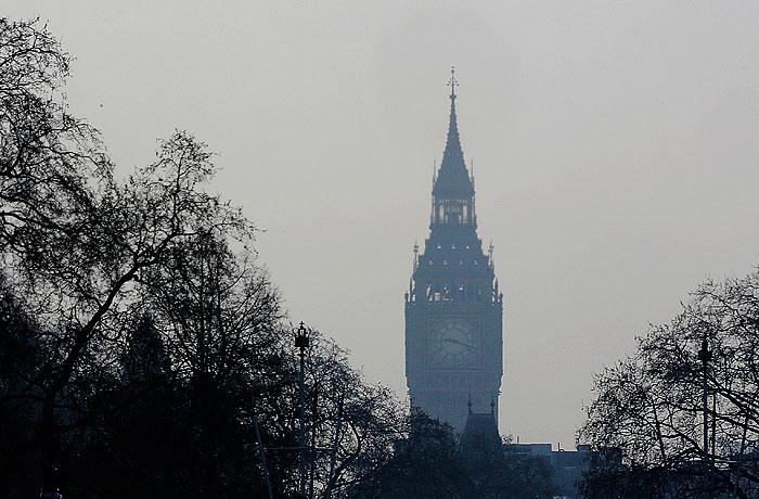В Лондоне выяснят роль британских спецслужб в применении пыток ЦРУ