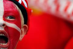Дания первой из стран предъявила права на Северный полюс