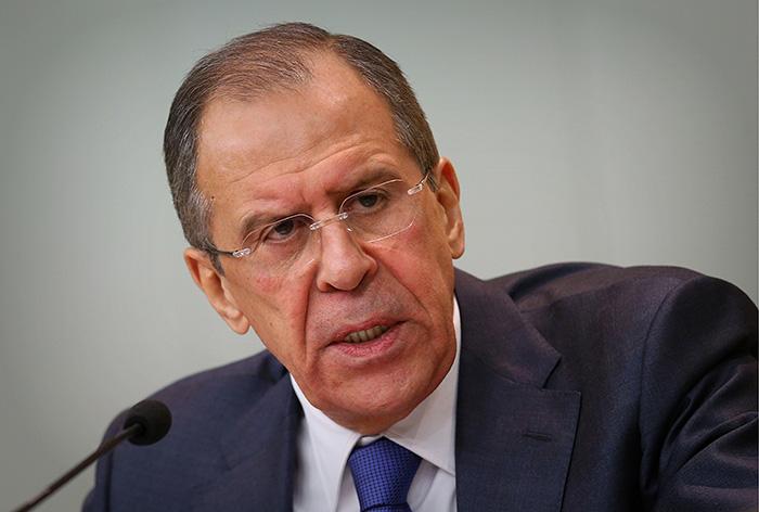 Сергей Лавров: надеемся, что Киев прекратит провоцировать отторжение Донбасса